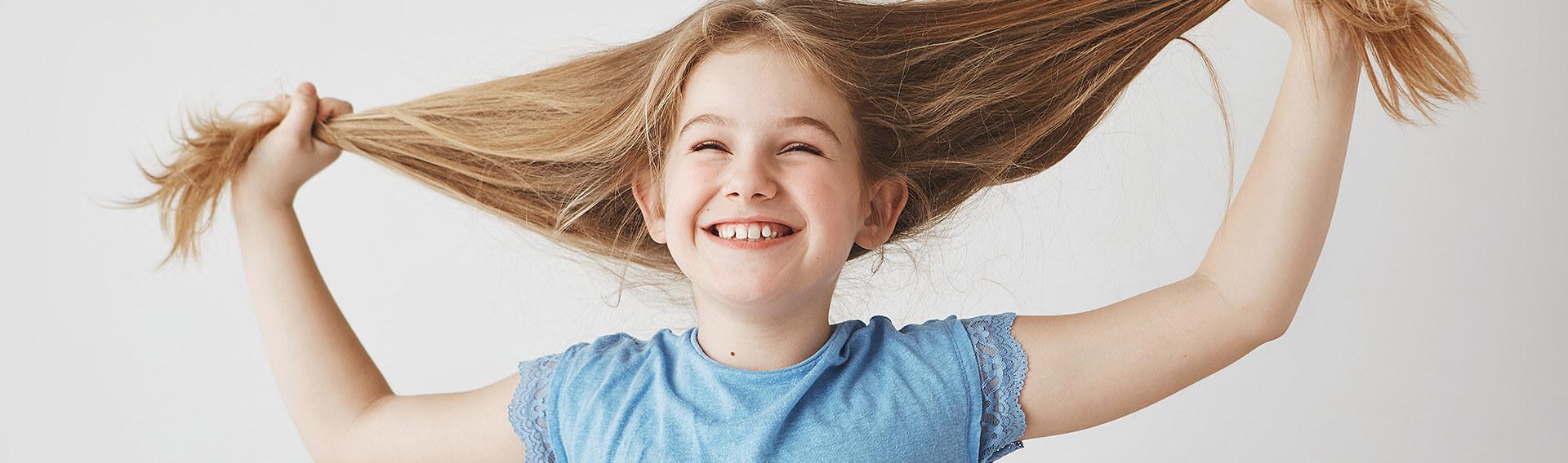 Lose Zahnspangen -Kieferorthopädie für Kinder & Jugendliche