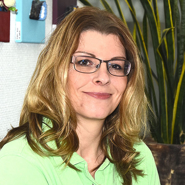 Sandra Liedloff